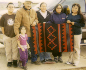 Navajo Rugs Photos