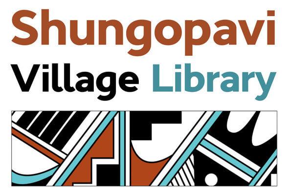 Shungopavi Village Library