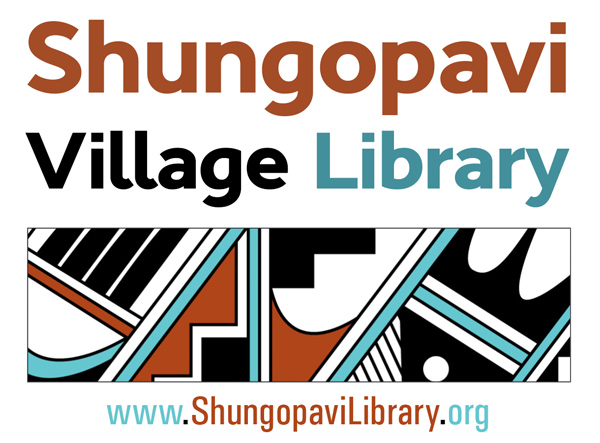 Shungopavi Village Library